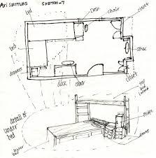 100 how to sketch a floor plan conceptdraw samples floor