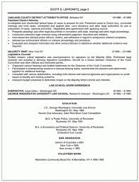 Sample Legal Resumes by Family Law Attorney Resume U2013 Resume Examples
