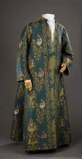 robe de chambre japonaise homme la robe de chambre pour les hommes au xviiiè siècle
