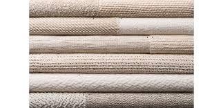 tissu pour recouvrir canapé tissus les belles matières des fauteuils et canapés ad