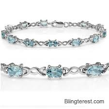 tennis blue bracelet images 79 best tennis bracelet images diamond tennis jpg