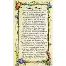 prayer cards for funerals custom personalized funeral holy prayer cards the catholic company