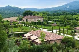 luxury holidays in tuscany borgo santo pietro u2022 italia living