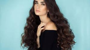 wavy hair after three months keratin treatment for curly hair the best option for you