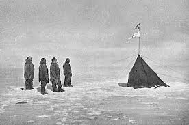 Of The South Amundsen S South Pole Expedition