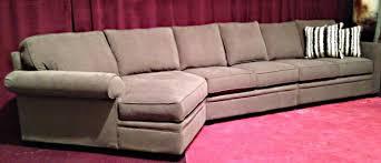 Overstuffed Leather Sofa Berkley Leather Sofa Centerfieldbar Com