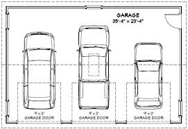 4 car garage dimensions garage dimensions google search andrew garage pinterest
