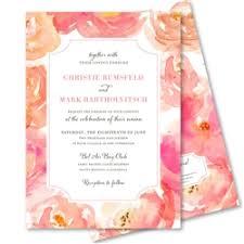 garden wedding invitations garden wedding invitations watercolor green reception