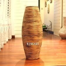 floor vases for home decor big floor vases home decor uk tall