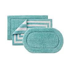 Teal Bath Rugs Bathroom Rugs Bath Mats Kmart