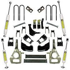 2000 ford ranger shocks superlift 4wd ford ranger 3 4 lift kit superide shocks 2000