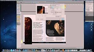 program booklets how to create a booklet on a mac
