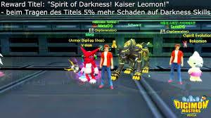 spirit halloween superstore wikipedia kdmo update 19 08 2015 kaiser leomon b spirit of darkness u0026 seal