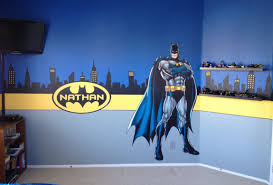 Superman Room Decor by Batman Mural Wallpaper Lego Wall Stickers Best Ideas About