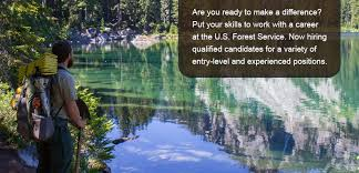 forest service help desk your new career starts here us forest service