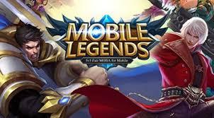 Mobile Legends Mobile Legends For Pc Windows Version