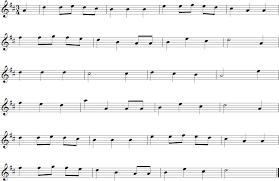 we wish you a merry saxophone sheet