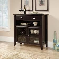 sauder corner bookcase curio cabinet shoal creek sideboardder curio cabinets corner
