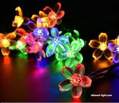 Decorative Lighting String 50led Solar Fairy Lights Asg 002 Solar Chrismas Lights Solar