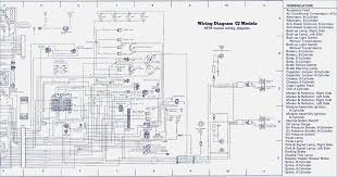 engine wiring diagram 1979 jeep cj5 wallmural co
