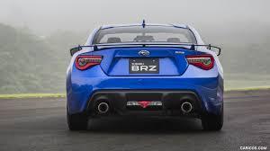 subaru car back 2017 subaru brz rear hd wallpaper 3