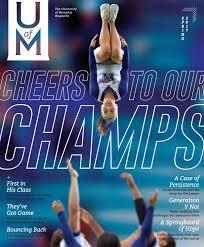uofm magazine spring 2017 by university of memphis issuu
