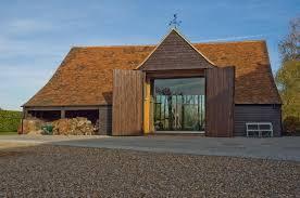 barn design ideas conversion of barn into design studio jg matthews ltd garage
