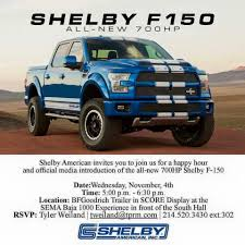 Ford Raptor Shelby Truck - ford f 150 cobra ford f150 dream pinterest ford cars and