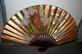 hand fans for sale chinese fans chinese dragon wall fan maroon wood base gold hard
