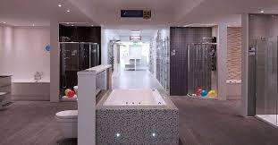 Bathroom Retailers Glasgow Better Bathrooms Showroom Slough