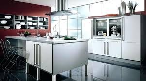 cuisine blanc cérusé cuisine bois blanc cuisine bois et gris blanc moderne 25 id es d am