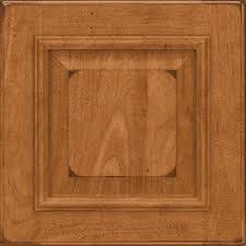 kraftmaid 15x15 in cabinet door sample in parkdale maple in