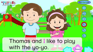 for kids simple conversation dialogues for kids children with