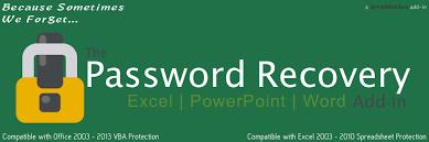 remove u0026 unlock vba project passwords for excel powerpoint