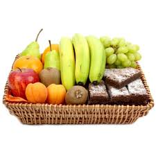 food basket delivery delight fruit basket fruit delivery uk expressgiftservice