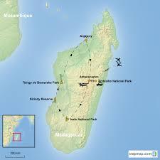 Singapore On Map Madagascar Air Safari 13 To 25 Jun 2018 Country Holidays Singapore