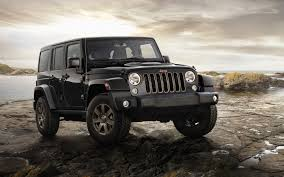 jeep concept 2016 2016 jeep wrangler 75th anniversary model wallpapers