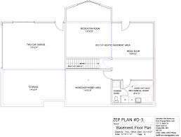 plan d3 zero energy home plans