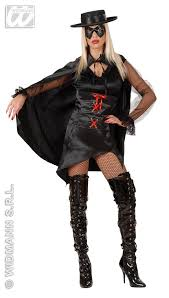 zorro woman halloween costume female zorro costume fancy dress forever