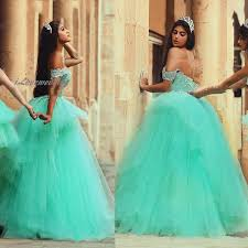 quincea eras dresses mint quinceanera dresses the shoulder open backs lace up