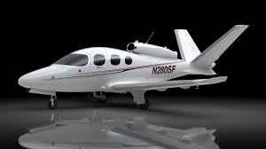 Cirrus Sf50 Interior This 2 Million Personal Jet Has Its Own Fuselage Parachute