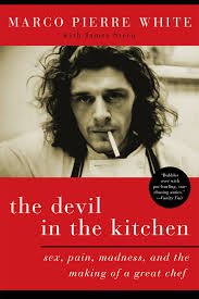 The Kitchen Collection Store Locator The Devil In The Kitchen Pain Madness And The Making Of A