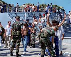 Immigration Special Time To End Special Privileges For Cuban Immigrants