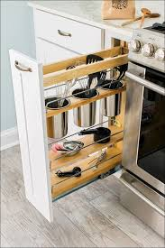 Narrow Pull Out Spice Rack Narrow Base Cabinet Kitchen Narrow Pull Out Narrow Kitchen