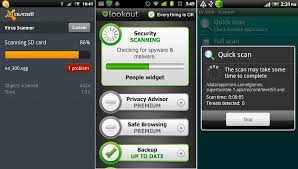 virus scan android best android antivirus apps revealed by av test labs