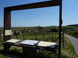 chambre d hote hunawihr sentier viticole des grands crus hunawihr hunawihr