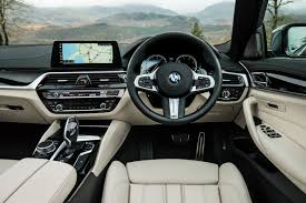 cars bmw 2017 bmw 5 series 2017 review the car you can drive with no one inside
