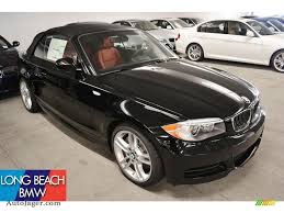 black convertible bmw 2012 bmw 1 series 135i convertible in jet black m25880 auto