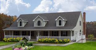type of house modular homes