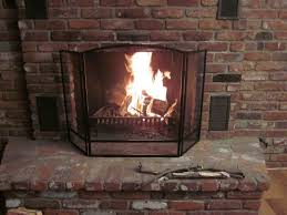 new house fireplaces